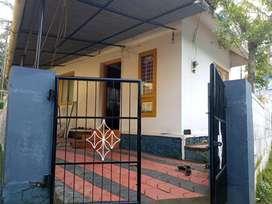 Neat house in kurishumood town near media village
