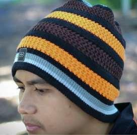 Kupluk topi penutup kepala Cotrek