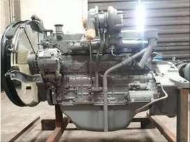 Engine Isuzu 4BG1T / 6BG1T
