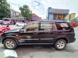 Dijual cepat butuh uang mobil Grand Escudo