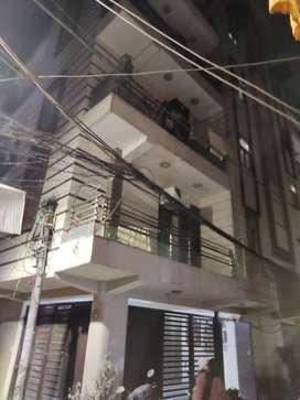 2 Bhk Builder floor in Uttam Nagar for Rent