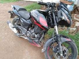 Pulsar bike bachna ha