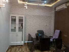Well furnished office for rent. Plug and play