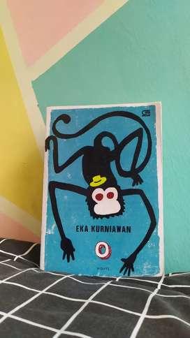 Novel O, Eka Kurniawan
