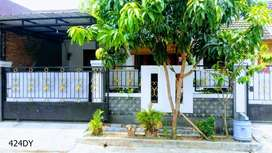 424.Rumah Bagus Siap Huni, Akasia 80/120 Citra Indah City