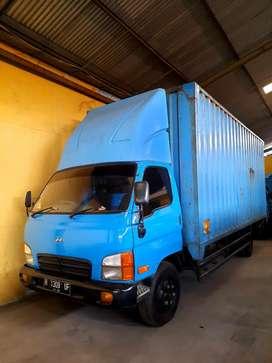 Hyundai 136PS Mighty Long Box ( 6ban dobel ) thbn 2009