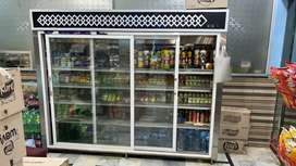 Cold drinks chiller for sale