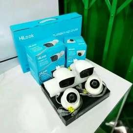 Paket lengkap kamera cctv wilayah Bojong gede Bogor