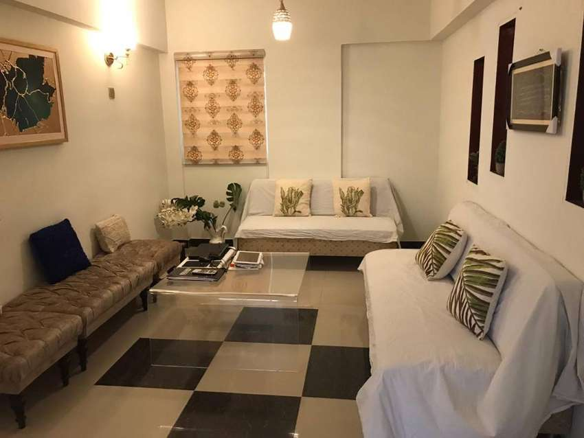 Brand New Portion Block 1 Johar with lease Ground floor for sale 0