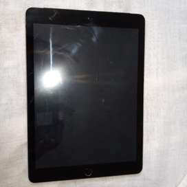 Ipad 5th gen 32 gb wifi + cellular