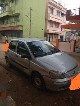 TATA INDICA ONLY LEASE OR RENT.ON DAY BASIS.NO TIME PASS.