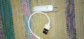 New Bluetooth