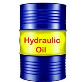Old hydraulic oil for sale .