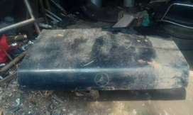 Kap bagasi belakang Mercedez mercy mini original copotan