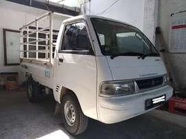 Suzuki Carry Pick Up 2015