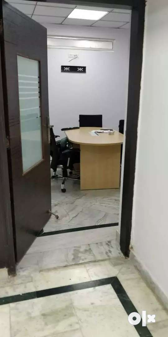 FURNISHED OFFICE BABK MORE 0