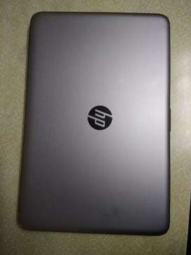 HP laptop as good as new