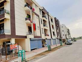 2 bhk big size flat for sale
