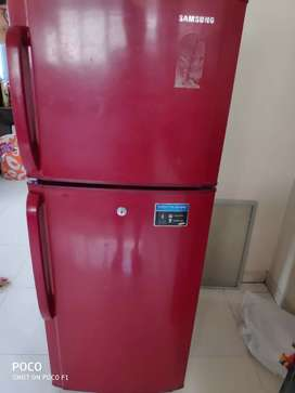 6month warranty refrigerator for sale.