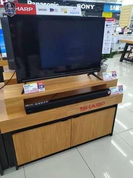 "Sharp LED TV 40"" Full HD Bisa Cicilan PROMO Bunga 0%"