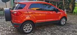 Ford Ecosport 2014 Bensin