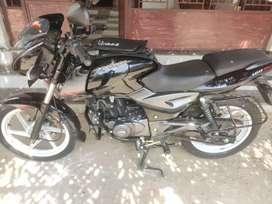180 CC Pulsar bike