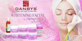 MULTI VITAMIN WHITENING FACIAL Cash On Delivery