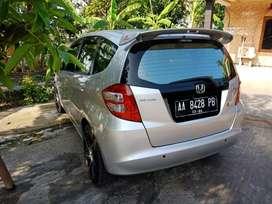 Honda Jazz S 2008/2009 Istimewa Luar Dalam