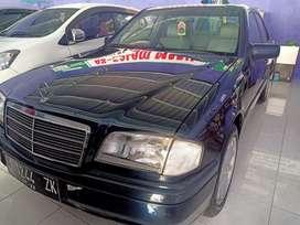Mercedes Benz C200 1997 Istimewa