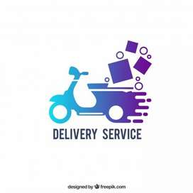 Urgently required rider for delivery