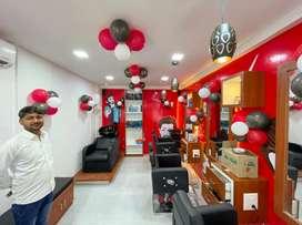 Salon shop for sale franchisee