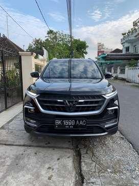 Wuling Almaz Turbo Lux 2019 A/T