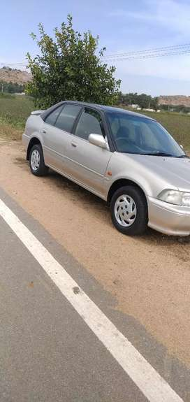 Honda City 1999 Petrol Well Maintained