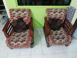 Sofa set  saag