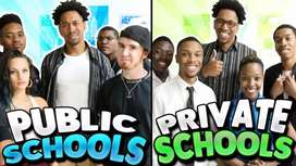 URGENT JOINING IN PRIVATE SCHOOL TEACHER AND OFFICE JOB 74078,65243