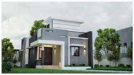 2BHK Low Budget Villas from 20 lakhs