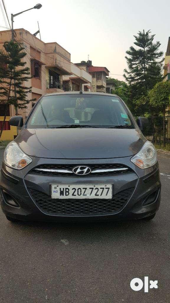 Hyundai I10 Era 1.1 iRDE2, 2011, Petrol 0