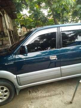 Dijual Toyota Kijang Krista Thn 1999