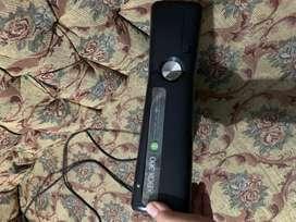 XBOX 360 minus kabel power gaada