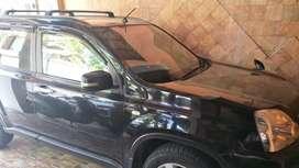 Nissan X-Trail 2009 Siap Pakai