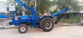 Sonalika RX 750