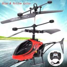 Helikopter Remot Kontrol