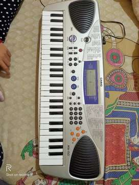 Casio ma 150 49keys piano