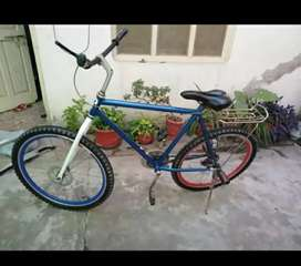 Cycle in Fine condition