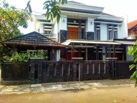 Rumah Mewah 2 Lantai (BCC) Siap Huni Full Furnish Bukit Cimanggu City