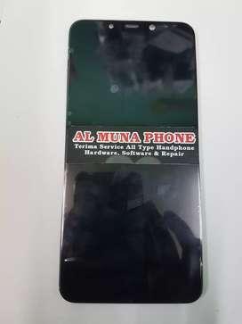 Lcd touschreen Pochophone f1 harga murah gratis pasang