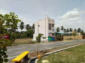 Ever green site sale near by Periyanayakanpalayam