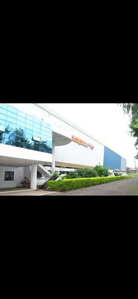 Requirement for fresher candidates in caparo Group of Company