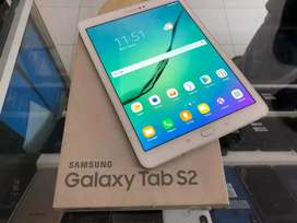 Samsung Galaxy Tab S2 White 10 inch