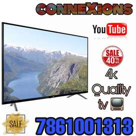 Brand-New 42 inch Smart Android led TV at Lowest Price Ever